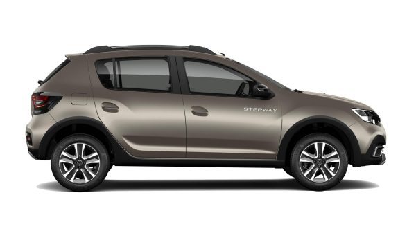 Renault Nueva Stepway